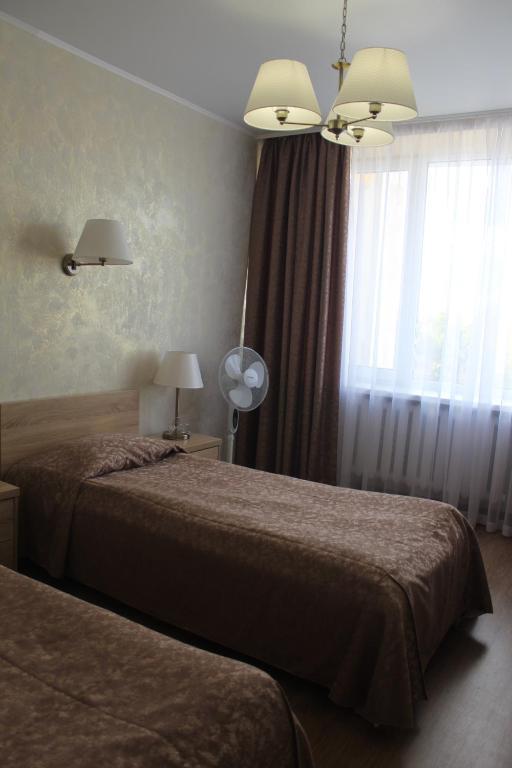 Отель Интурист - фото №42