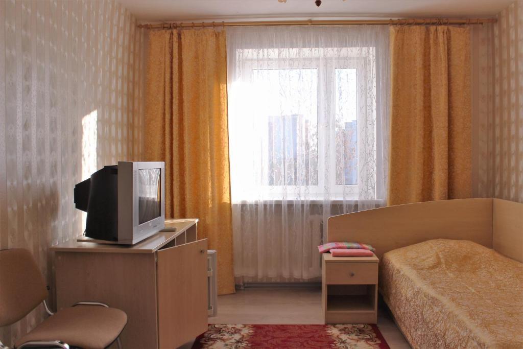Отель Юность - фото №50