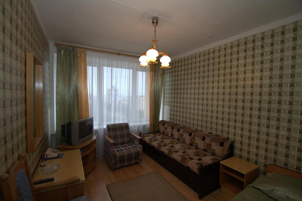 Отель Интурист - фото №6