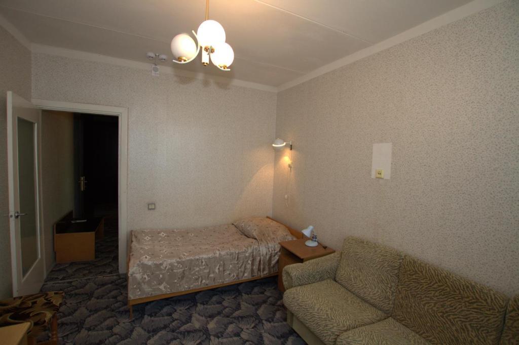 Отель Интурист - фото №19