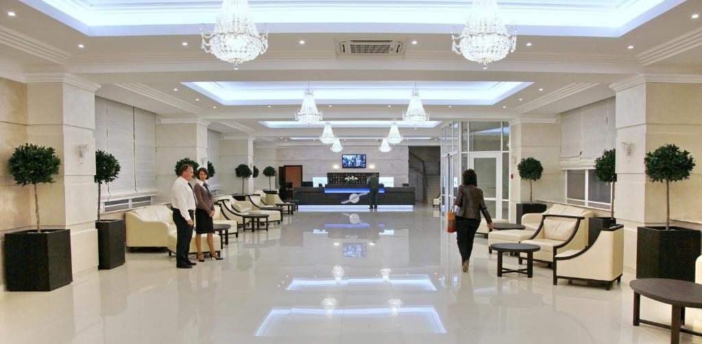 Отель Интурист - фото №37