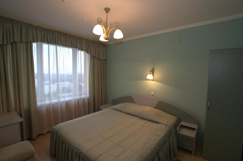 Отель Интурист - фото №30