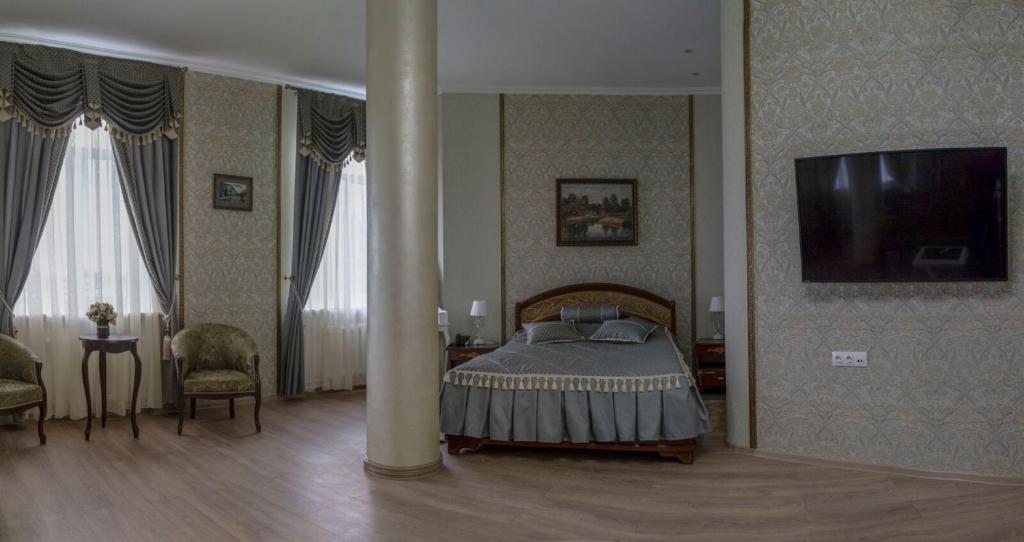 Отель Буг - фото №11