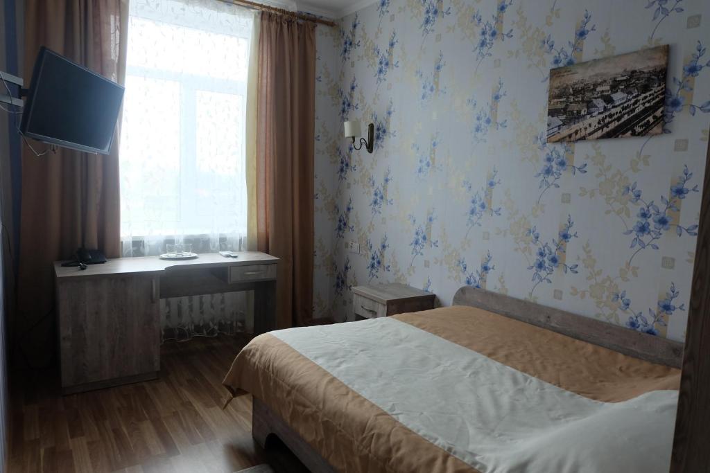 Отель Буг - фото №69