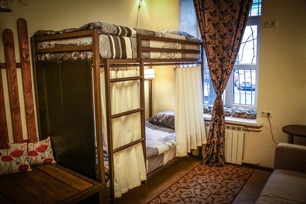 Хостел Brest Central - фото №39