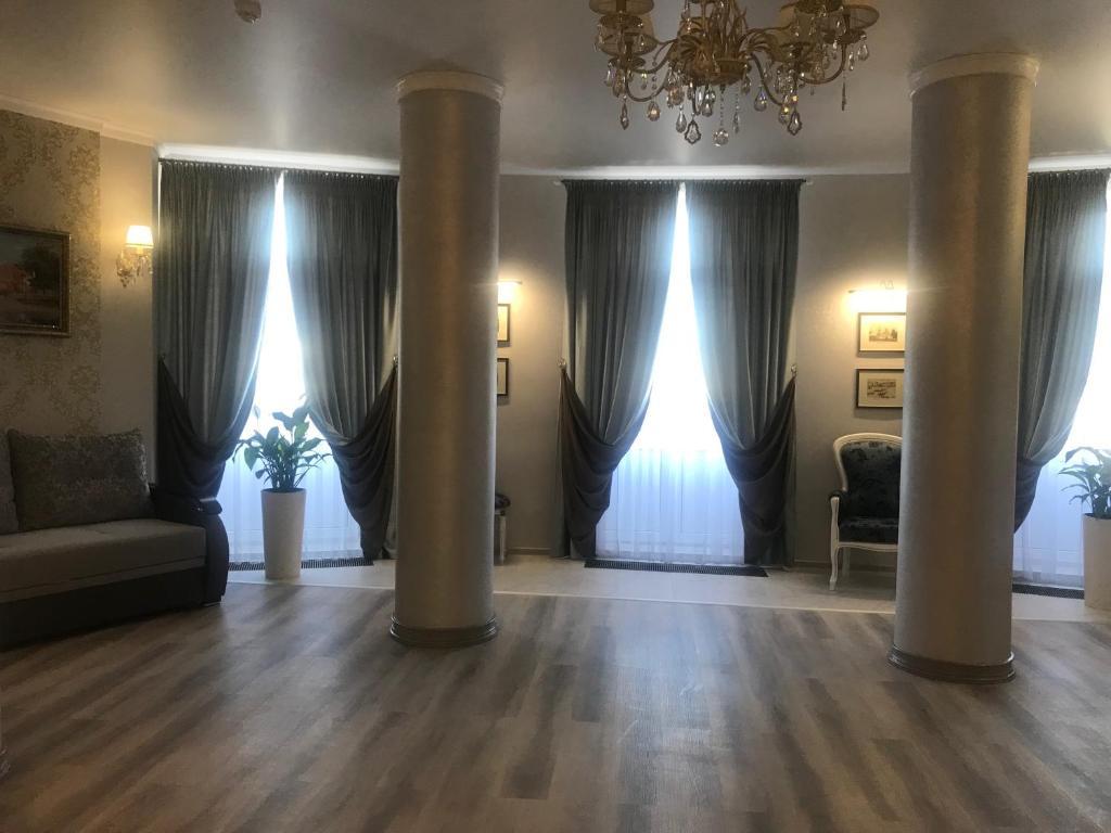Отель Буг - фото №6