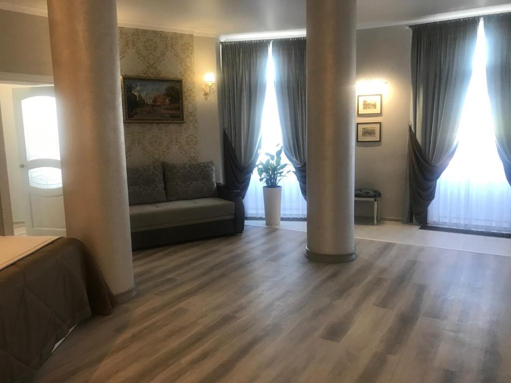 Отель Буг - фото №8