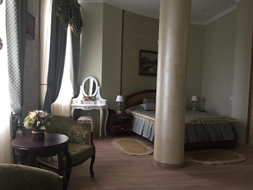Отель Буг - фото №32