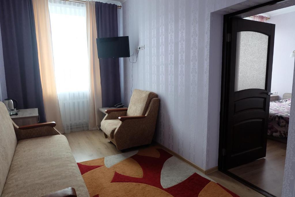 Отель Буг - фото №76