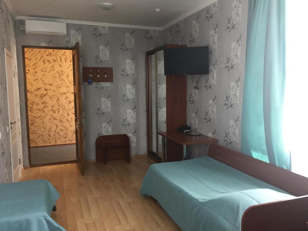 Отель Буг - фото №95