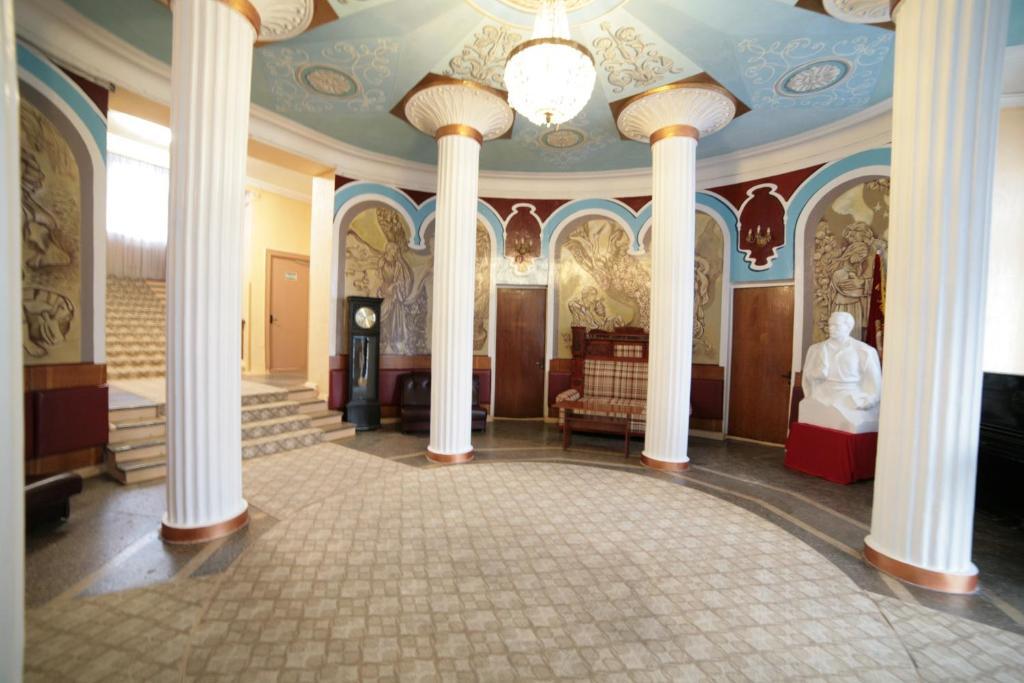 Отель Буг - фото №103