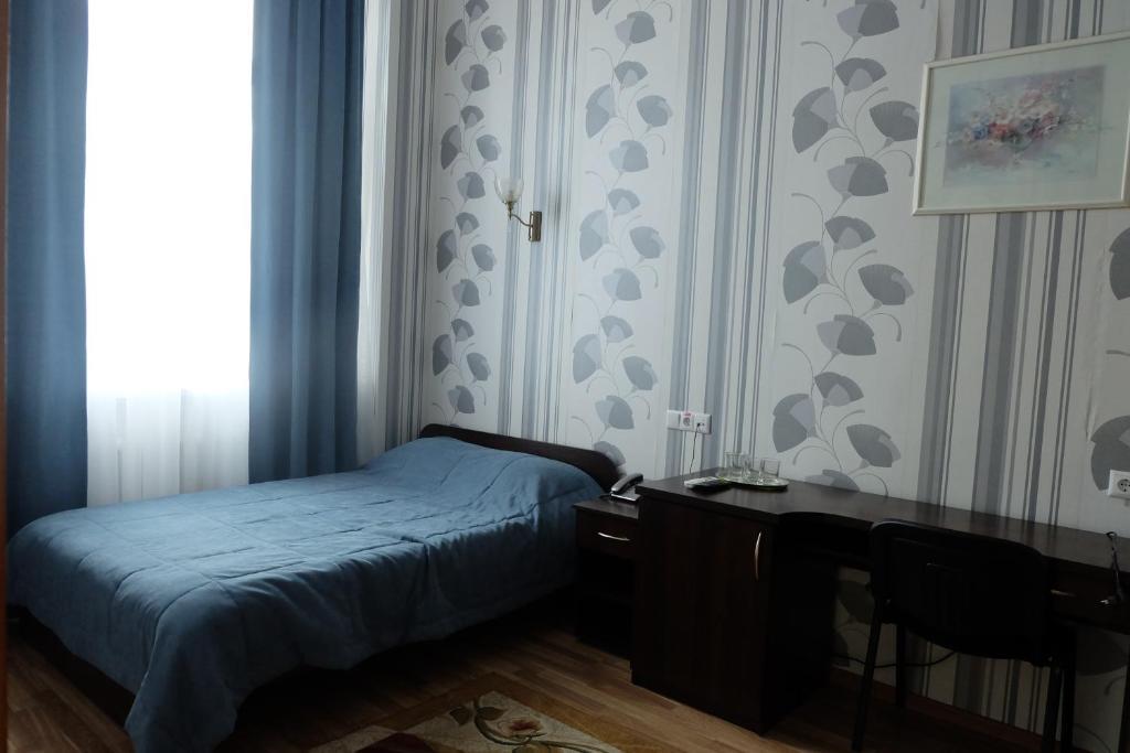 Отель Буг - фото №79