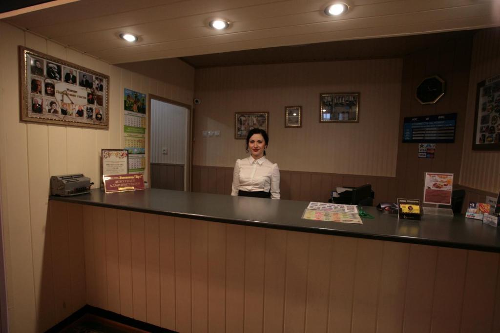 Отель Буг - фото №111