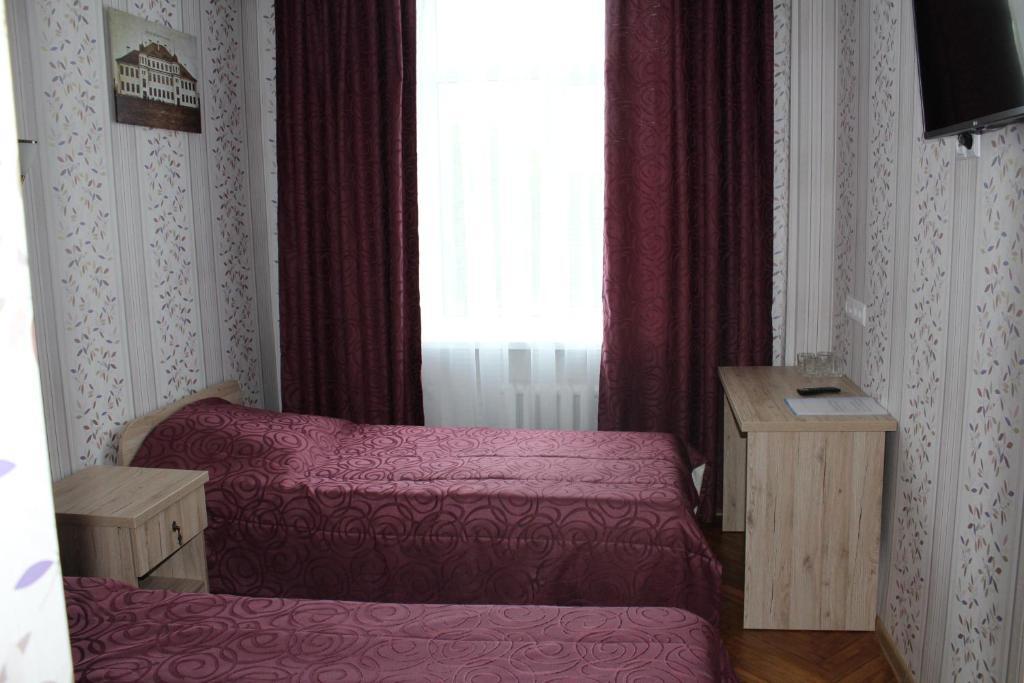 Отель Буг - фото №106