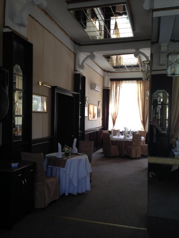 Отель Буг - фото №121