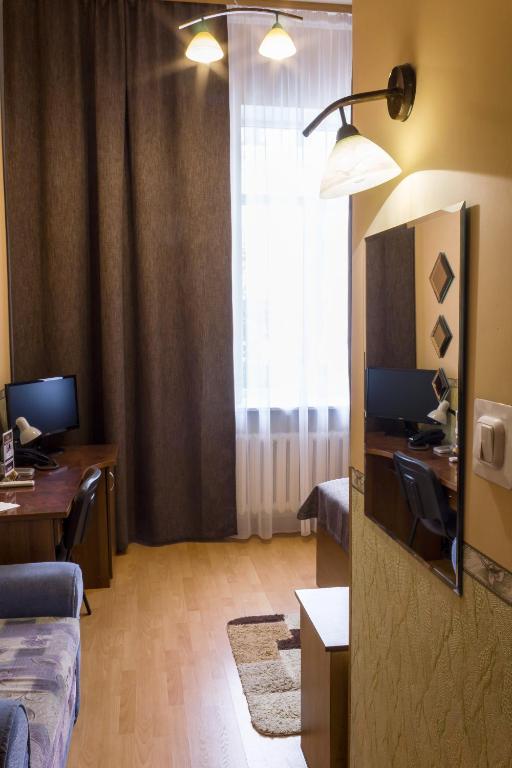 Отель Молодежная - фото №20