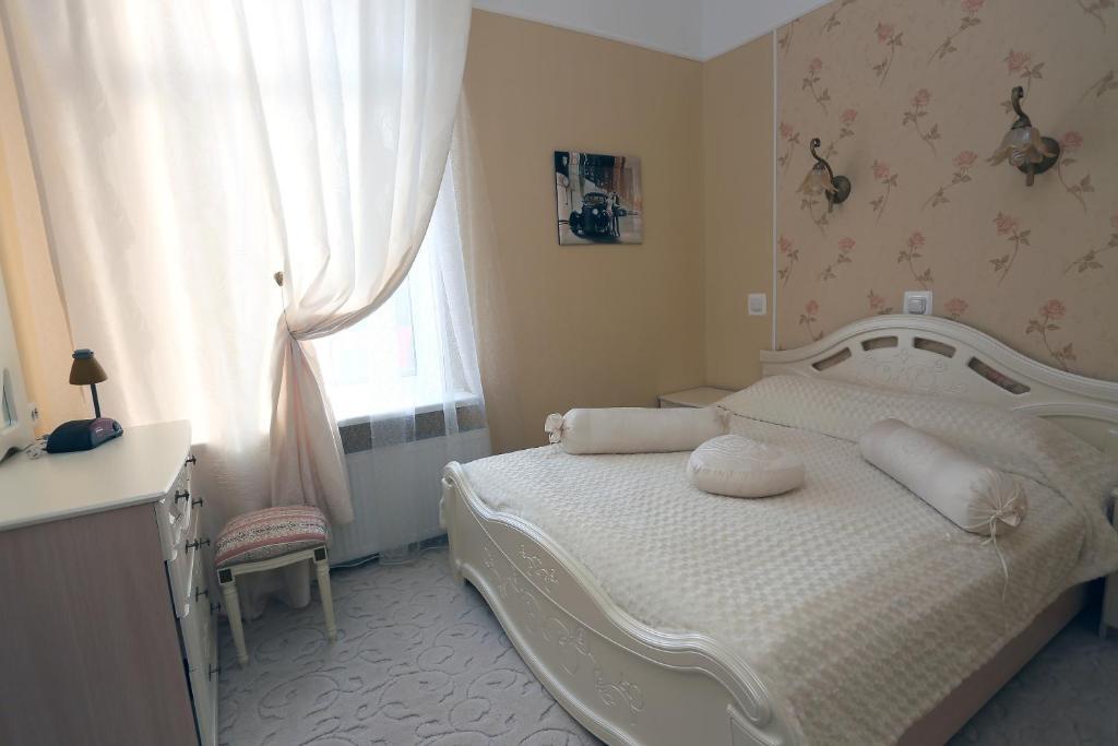 Отель Молодежная - фото №2