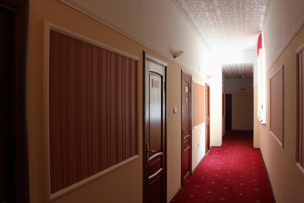 Отель Молодежная - фото №10
