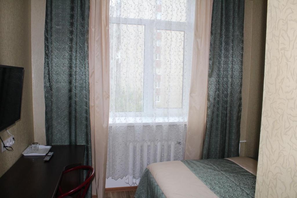 Отель Буг - фото №134