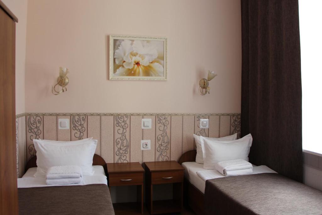 Отель Молодежная - фото №23