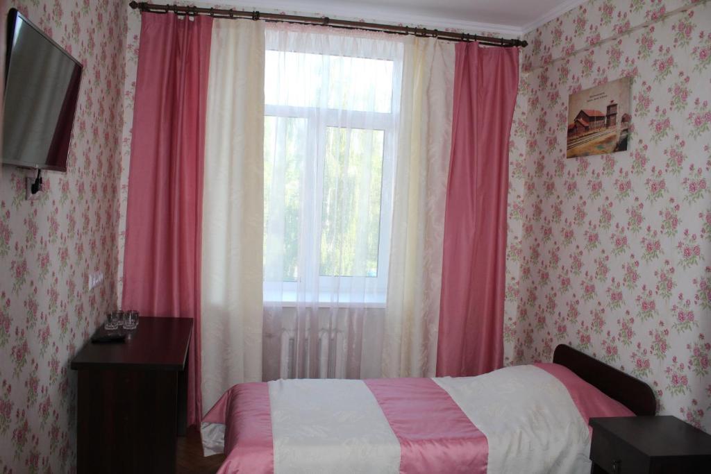 Отель Буг - фото №119