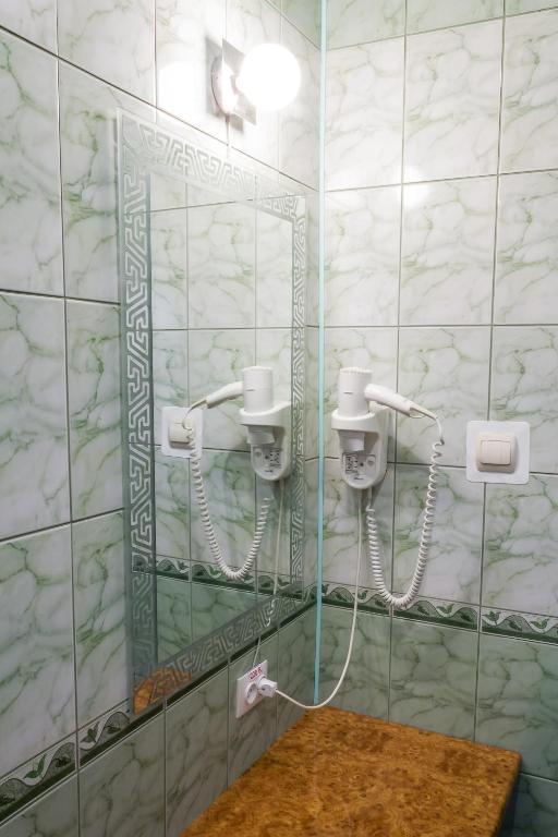 Отель Молодежная - фото №13
