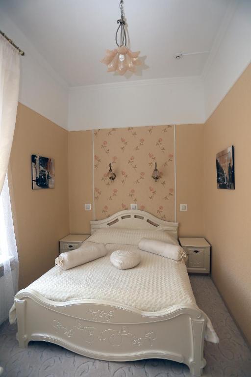 Отель Молодежная - фото №3