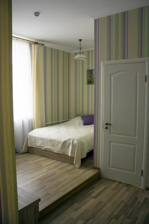 Отель Буг - фото №132