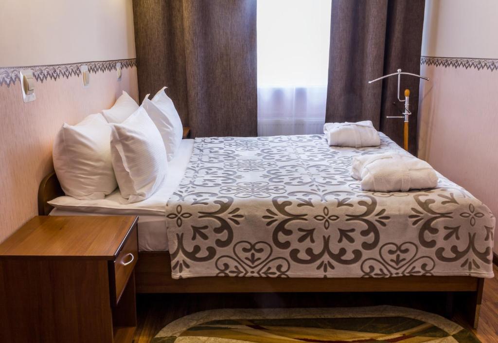Отель Молодежная - фото №11