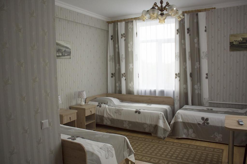 Отель Буг - фото №105