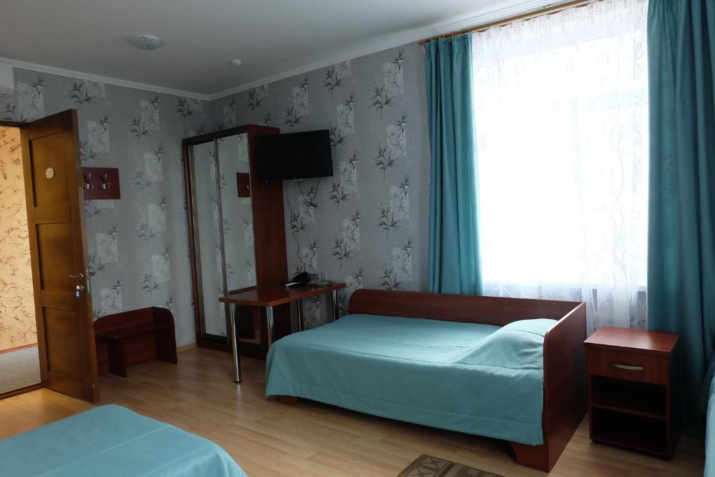 Отель Буг - фото №87