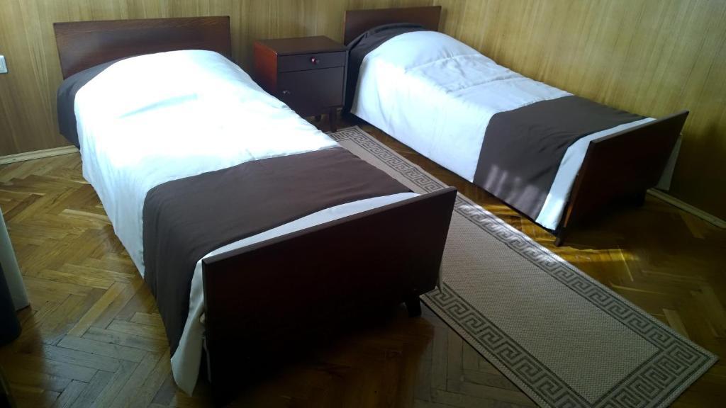 Отель Буг - фото №115