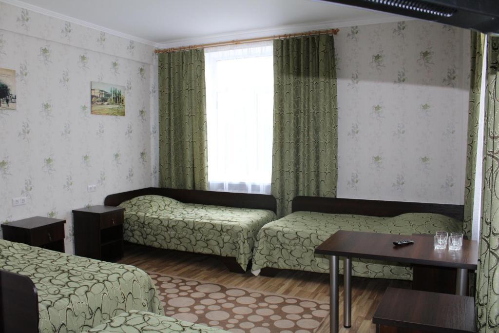 Отель Буг - фото №128