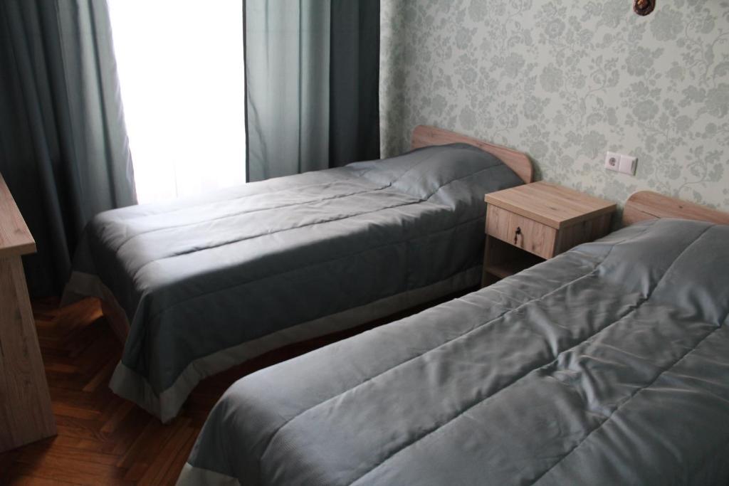 Отель Буг - фото №133