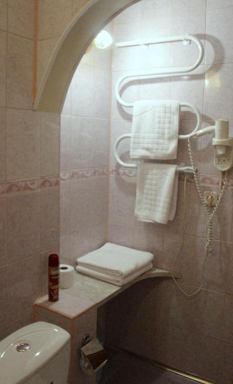 Отель Молодежная - фото №25