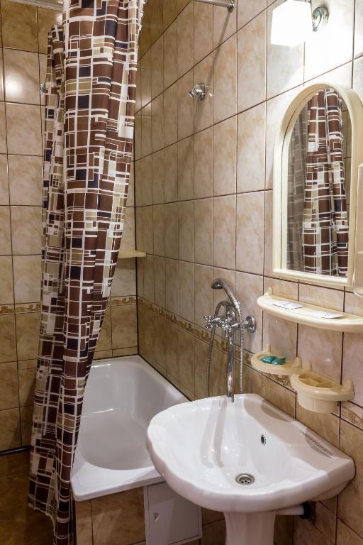 Отель Молодежная - фото №17