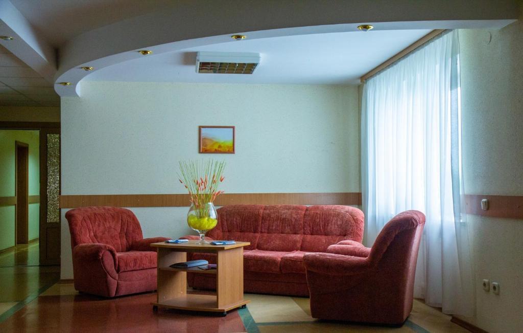 Отель Энергия - фото №10