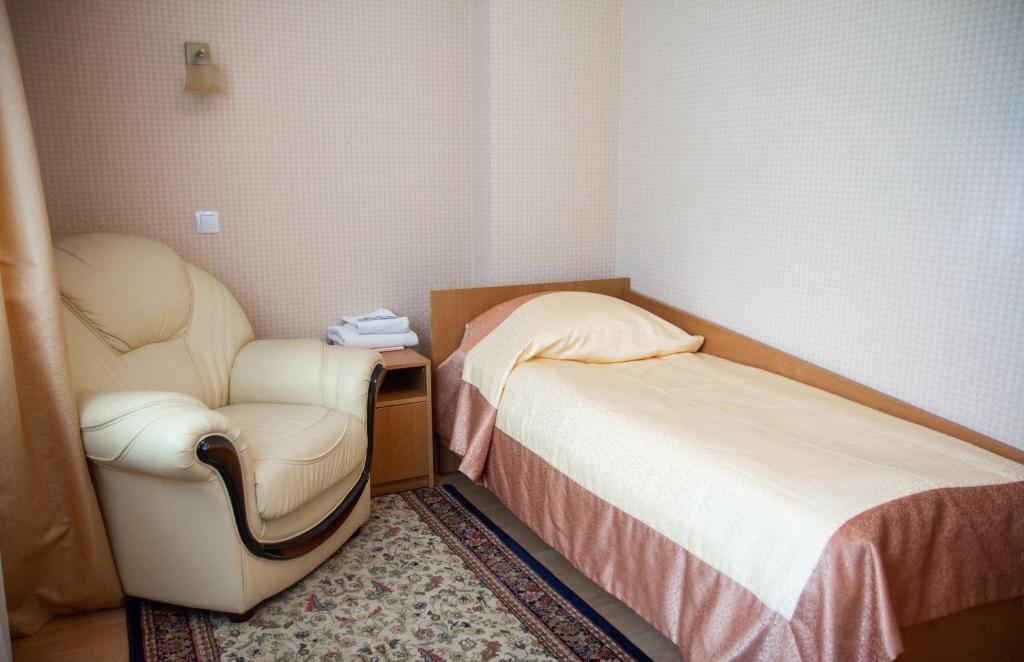Отель Энергия - фото №20