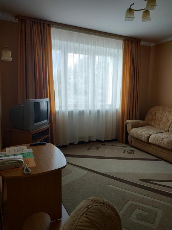 Отель Энергия - фото №23
