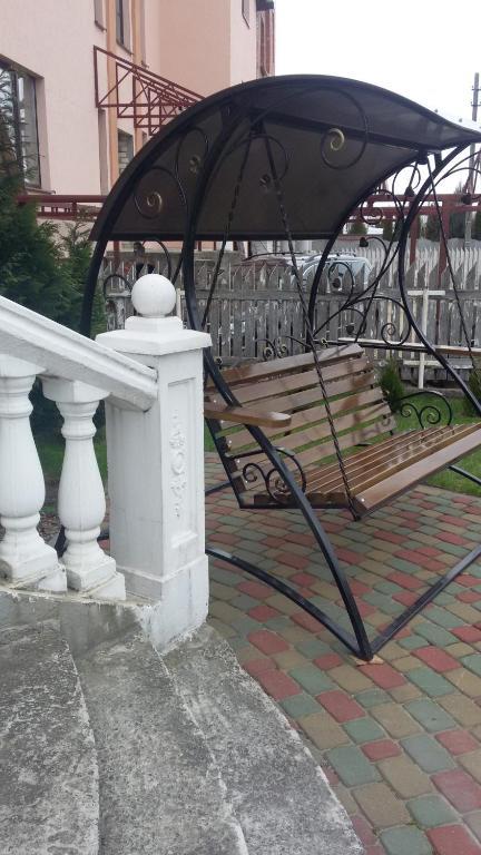 Отель The garden - фото №6