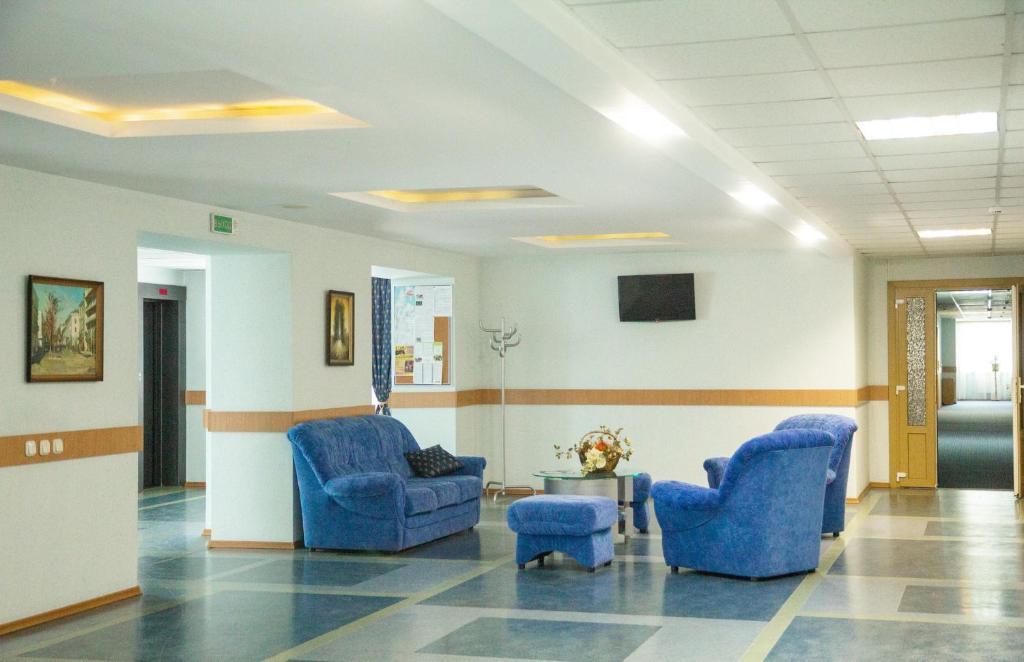 Отель Энергия - фото №11