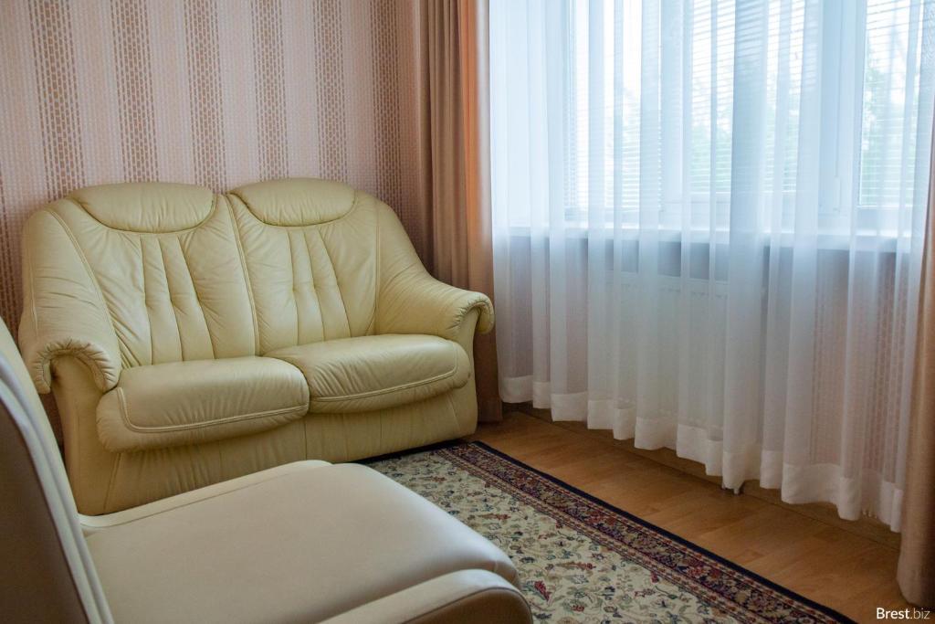Отель Энергия - фото №36