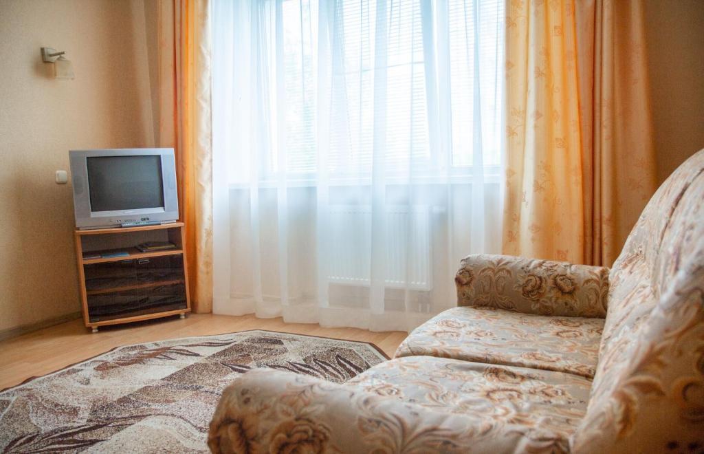 Отель Энергия - фото №25
