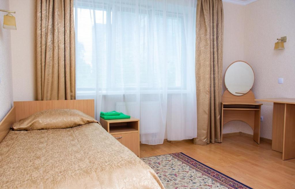 Отель Энергия - фото №19