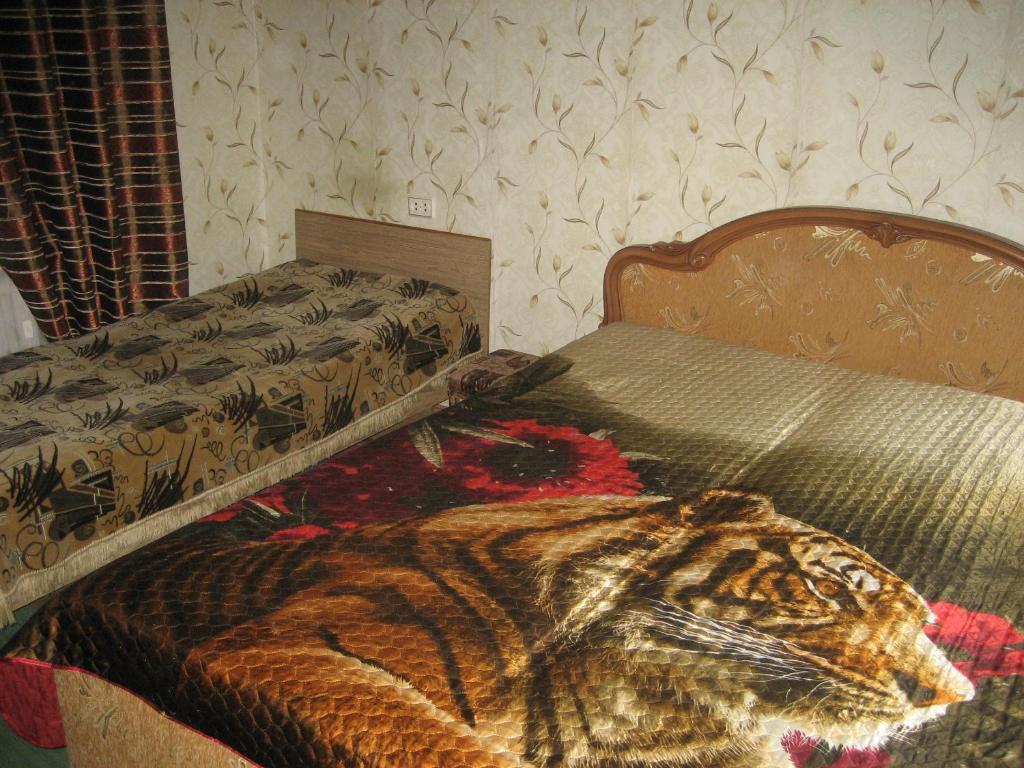 Отель Героев обороны - фото №28