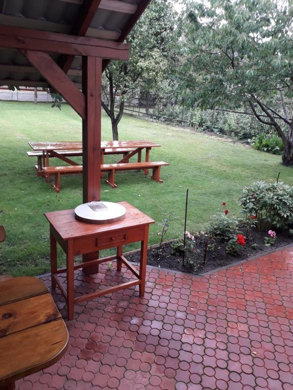 Отель The garden - фото №30