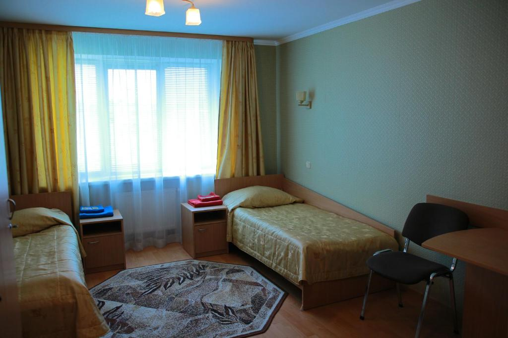 Отель Энергия - фото №39