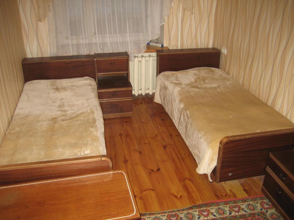 Отель Героев обороны - фото №24