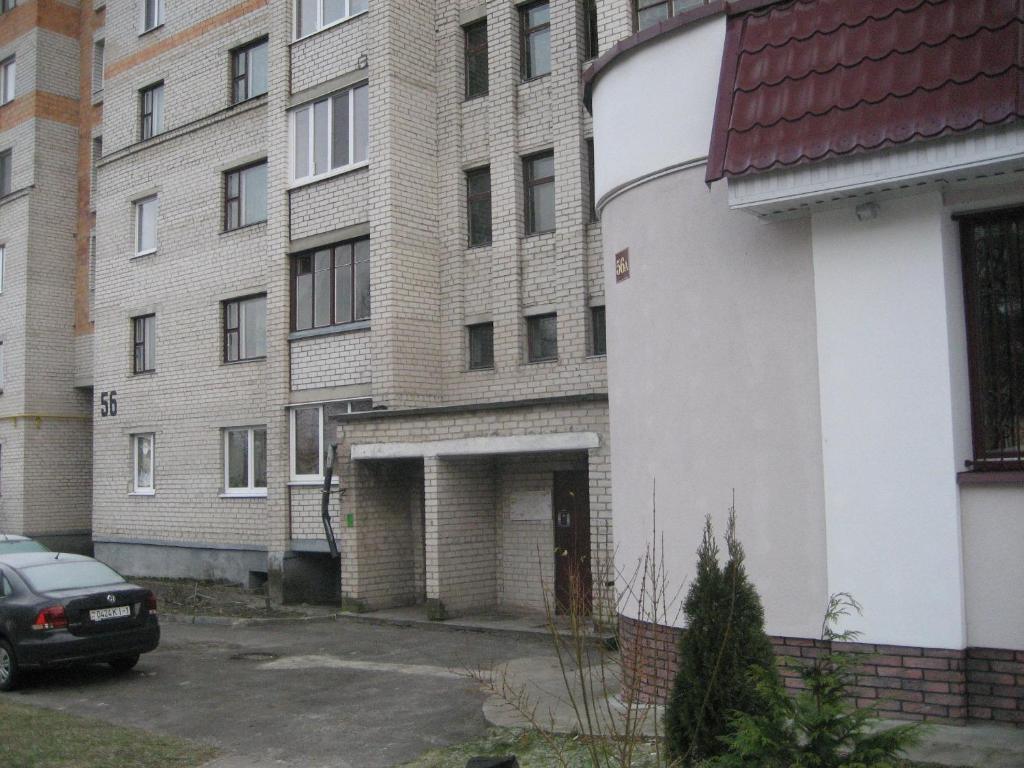 Отель Героев обороны - фото №8