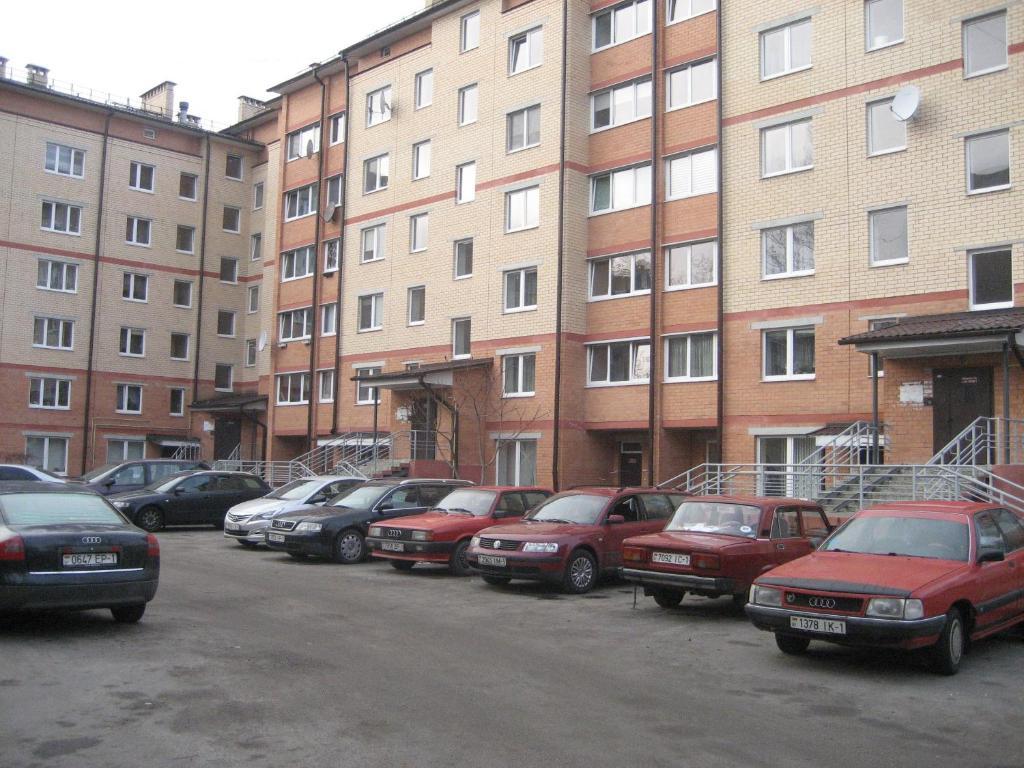 Отель Героев обороны - фото №31